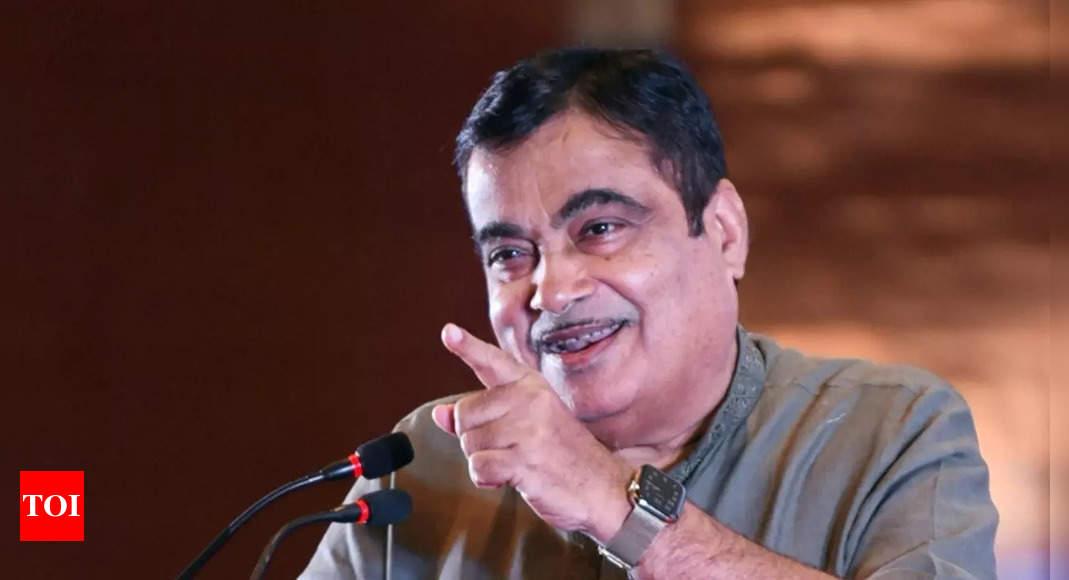 "gadkari:  No import of petrol, diesel will solve ""several"" concerns: Nitin Gadkari – Times of India"