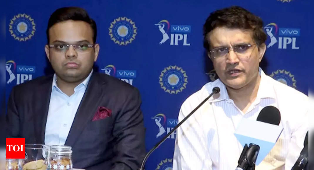 Sourav Ganguly 'not surprised' by bidding numbers for new IPL teams | Cricket News – Times of India