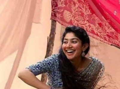 Everything Sai Pallavi does to stay fit