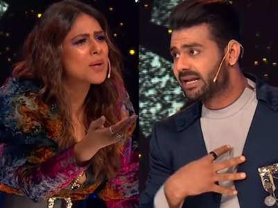 Vishal takes a dig at ex-Madhurima; watch
