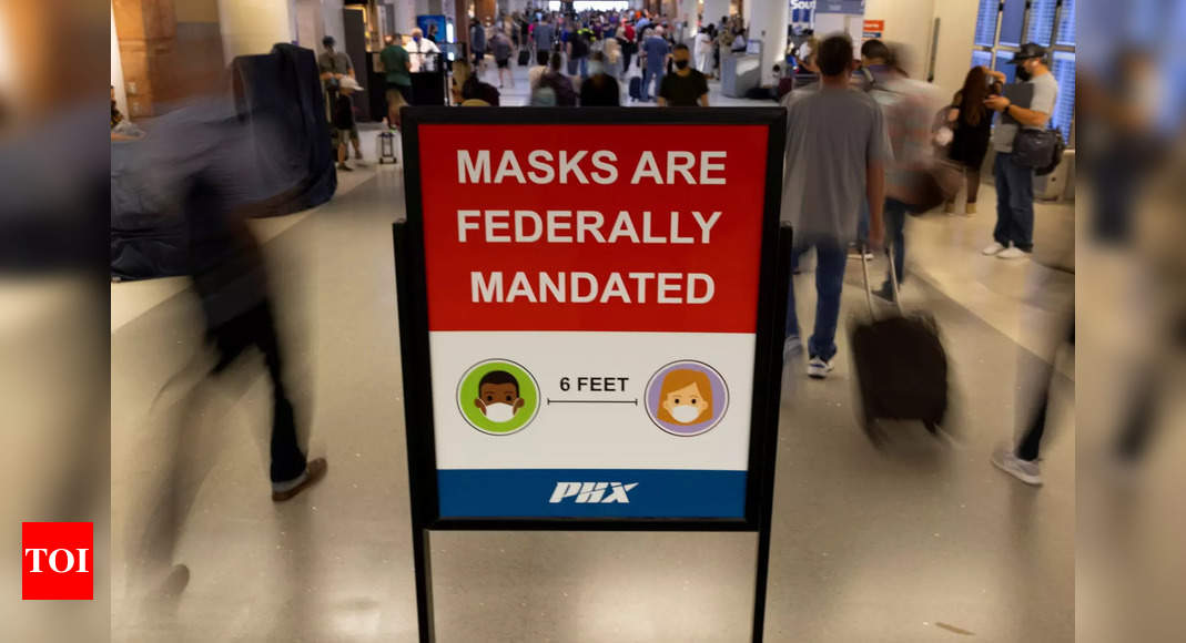 New US international air travel rules: All you need to know