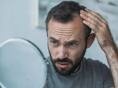 Medical conditions that can cause hair loss