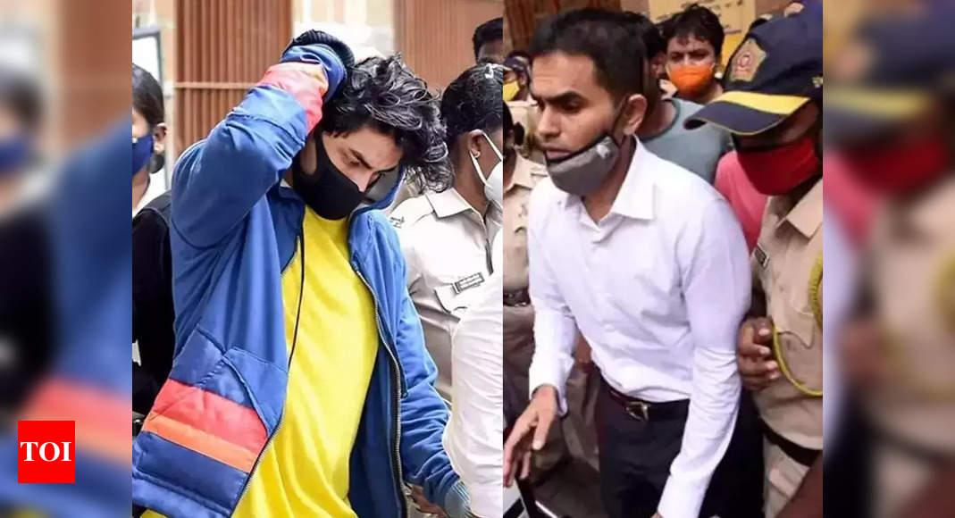 NCB to oppose Aryan's bail plea again