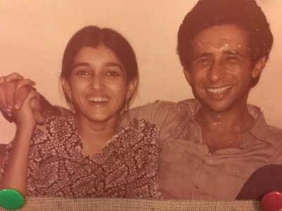 Ratna on her relationship with Naseeruddin