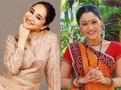 Zahara on mimicking TMKOC's Disha Vakani