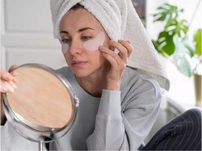How to treat under eye dark circles