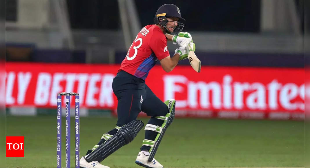 T20 World Cup: Buttler hopes England maintain momentum with Bangladesh up next   Cricket News – Times of India