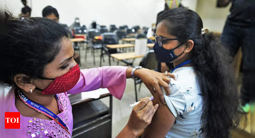 Over 103 crore vaccine doses administered in India so far, says government
