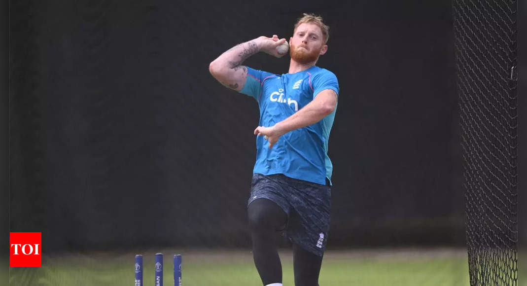 Buttler glad of Stokes 'massive boost' heading into Ashes   Cricket News – Times of India