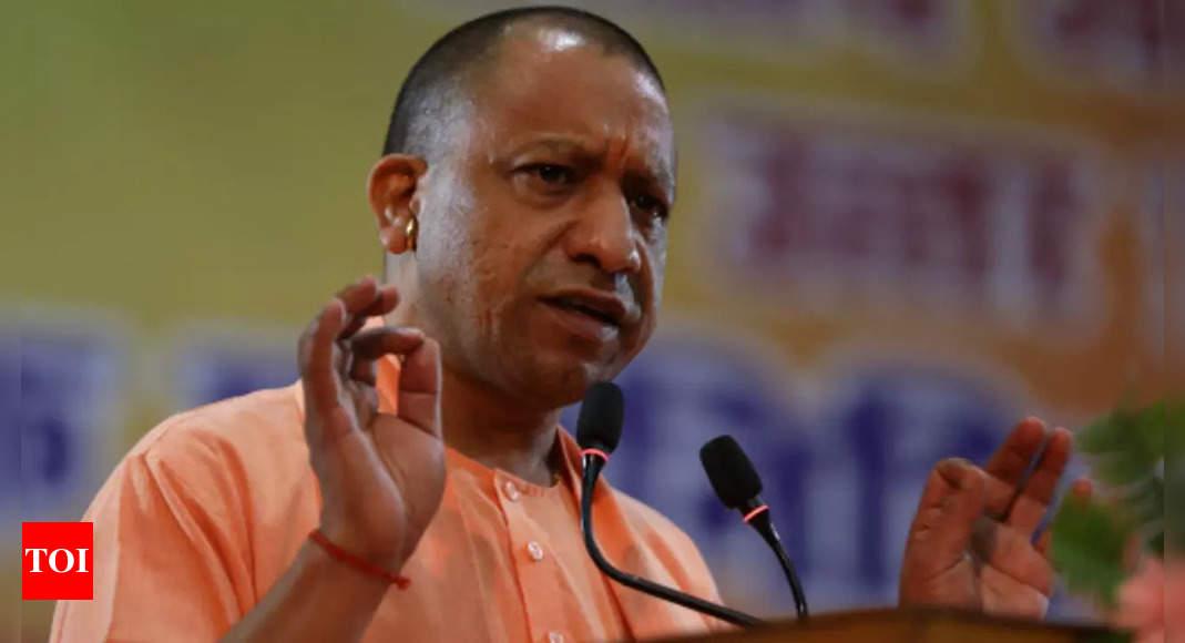 BJP govt changed perception about Uttar Pradesh: Yogi Adityanath