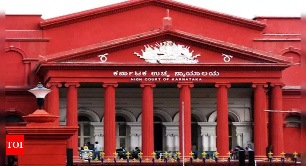 Can't impose Kannada: Karnataka HC