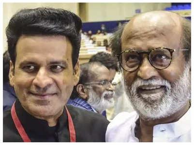 Manoj: Have always looked up to Rajinikanth