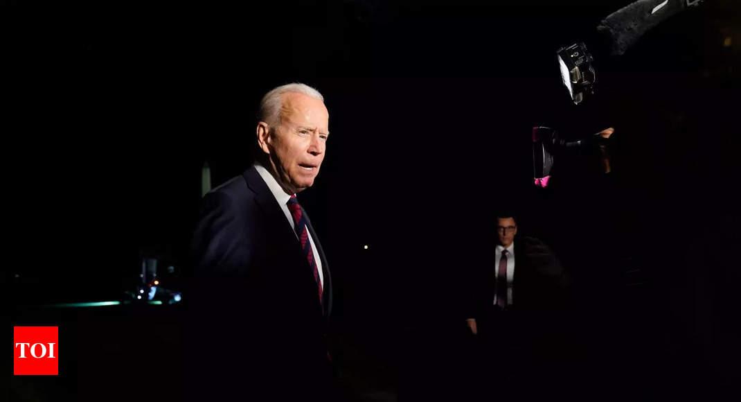 Biden urged not to impose CAATSA sanctions on India
