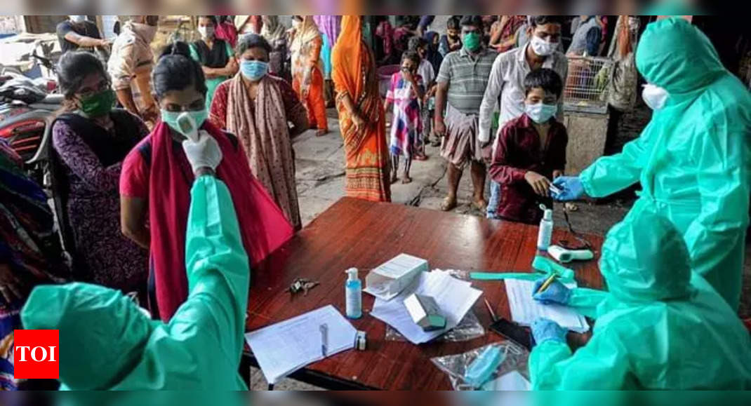 India adds 13,451 new Covid-19 infections, active cases lowest in 242 days