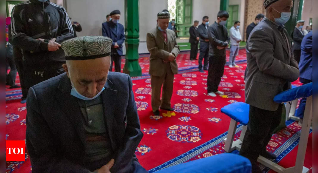 China continues to suppress Uyghurs, Tibetans through new mechanisms