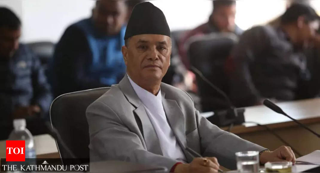 Nepal's Chief Justice refuses to step down amidst allegations