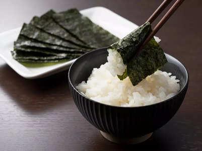 Surprising health benefits of seaweed