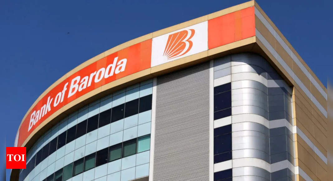 Six persons in connection with Rs 6k crore scam in Bank of Baroda