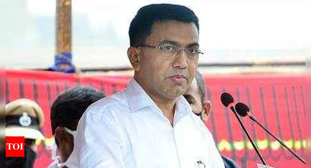 Goa Forward seeks President's intervention to dismiss BJP Govt