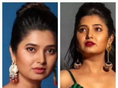 Prajakta Mali's stunning looks