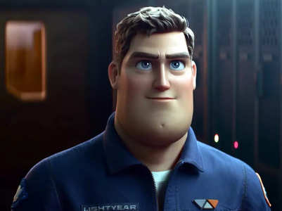 'Lightyear': The 'Toy Story' perquel trailer is out