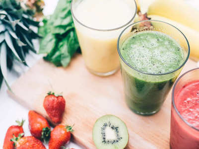 Weight loss: Three drinks to spike your metabolism