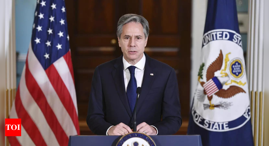 Blinken says he has ordered reviews of State Dept's evacuation efforts out of Afghanistan