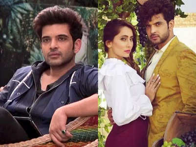 Karan talks about his breakup with Anusha