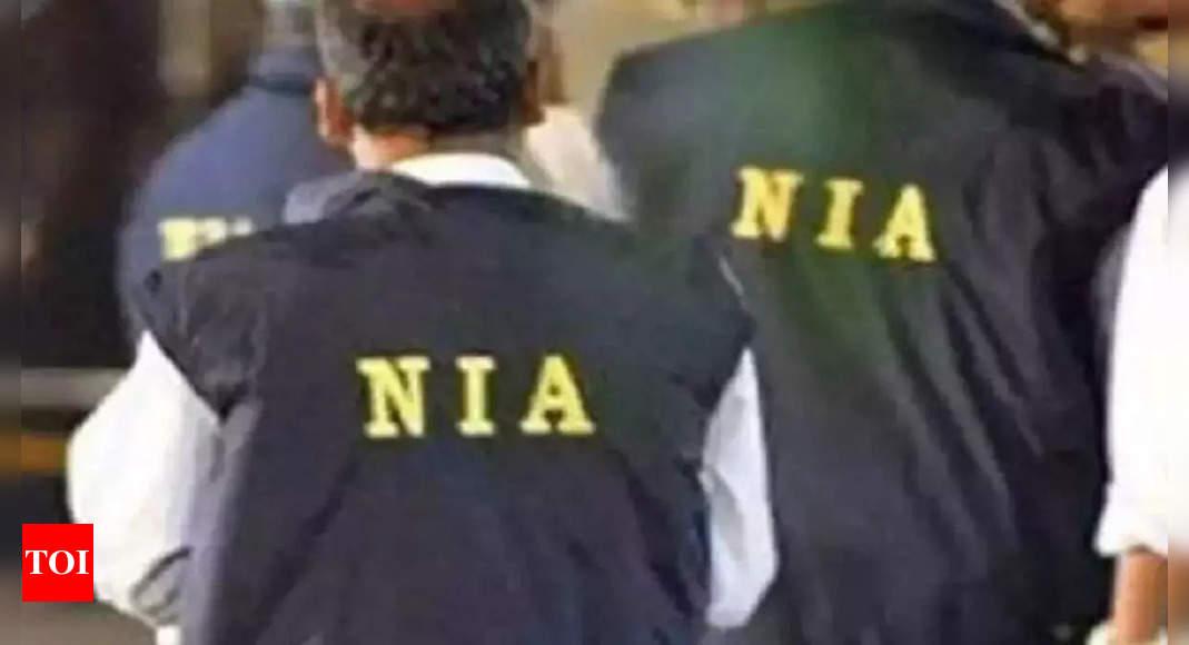 Jamaat terror funding case: NIA raids 17 places in 7 J&K dists