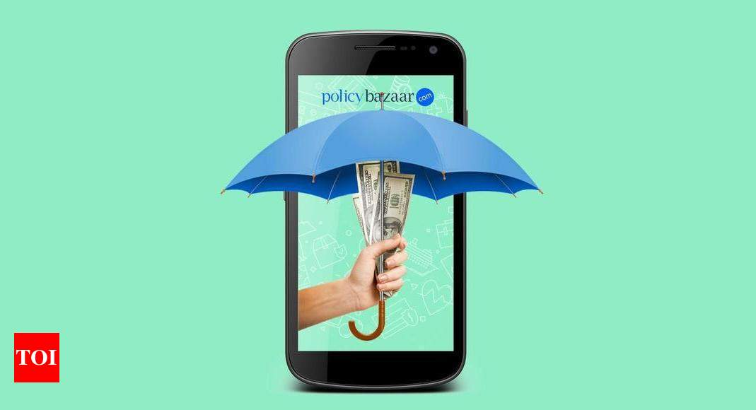 Policybazaar's Rs 5,710 cr IPO gives co valuation of bn