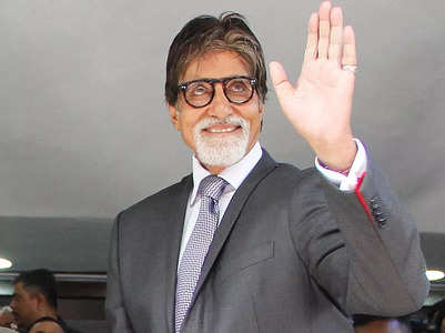 Did you know Big B wanted to become a pilot?