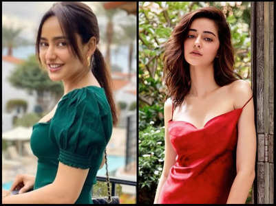 Neha: Not interested in Ananya's films