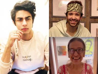 Aryan Khan bail: Aamir Ali's mother reacts