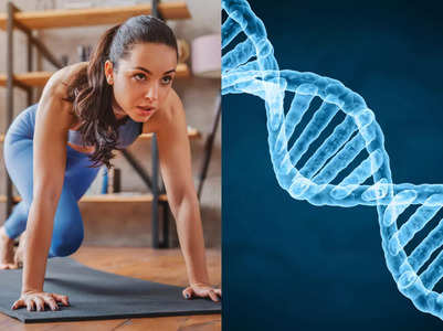 Can your genes explain the difference in workout results?