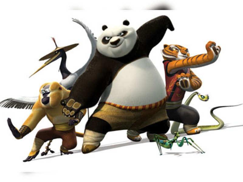 Kung Fu Panda 2 Times Of India