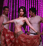 Mallika Sherawat will sizzle as 'Jalebi Bai'