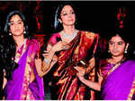 GVK's grand-daughter's wedding