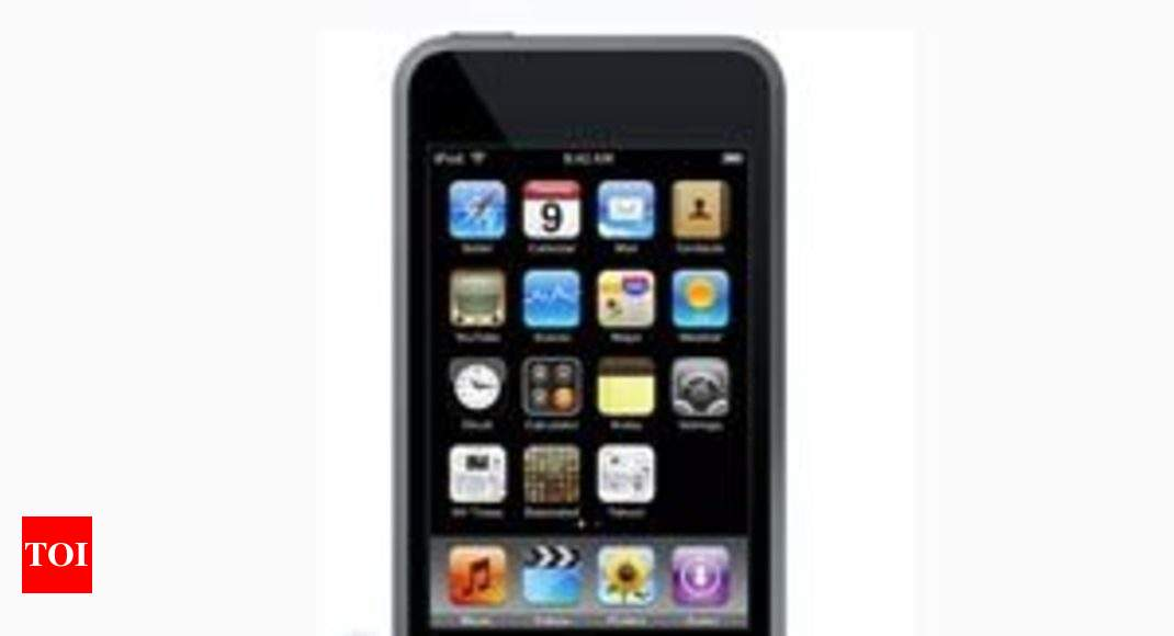 songs: How to download music and ringtones to iPod - Times of India