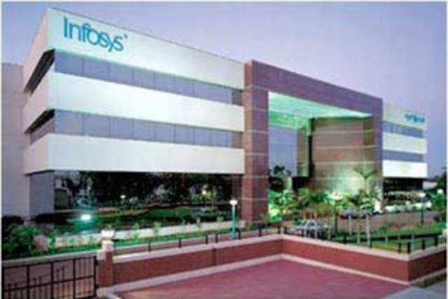 In terms of geography, the North America and Europe will continue to be the largest market for Infosys