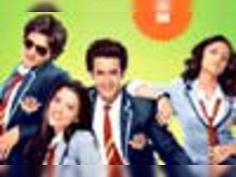 Always Kabhi Kabhi: Movie Review