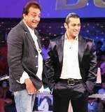 Sanjay Dutt to host 'Bigg Boss 5'?