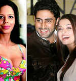 Ash visits IVF clinic to have a son?