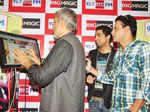 Manoj, Prakash Jha promote 'Aarakshan'