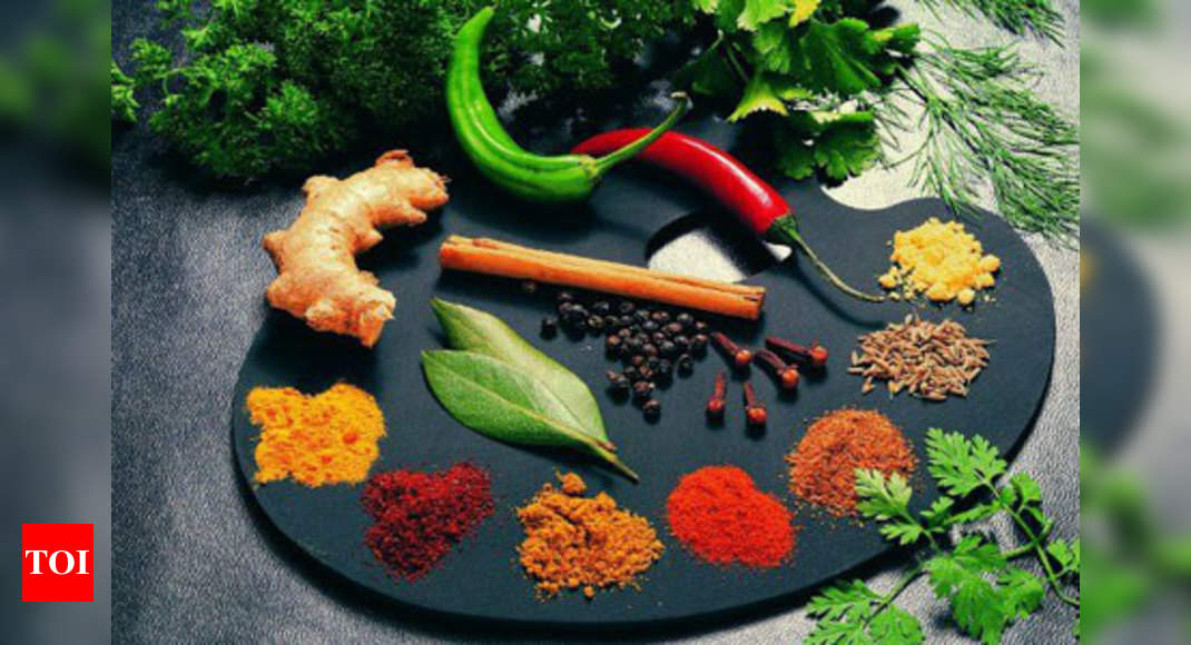 7 Foods That Make You Stink Times Of India