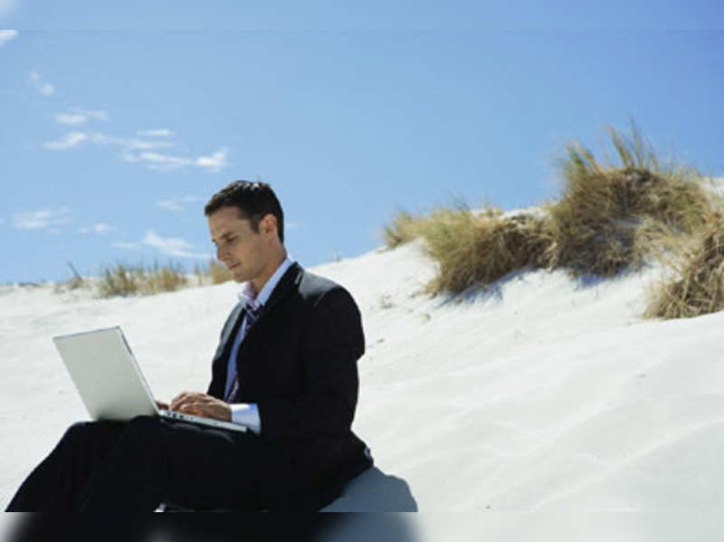 Why men love their gadgets (Thinkstock photos/Getty Images)