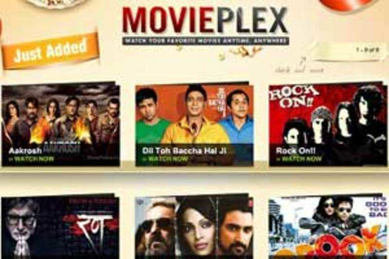6 websites to watch movies online | Gadgets Now