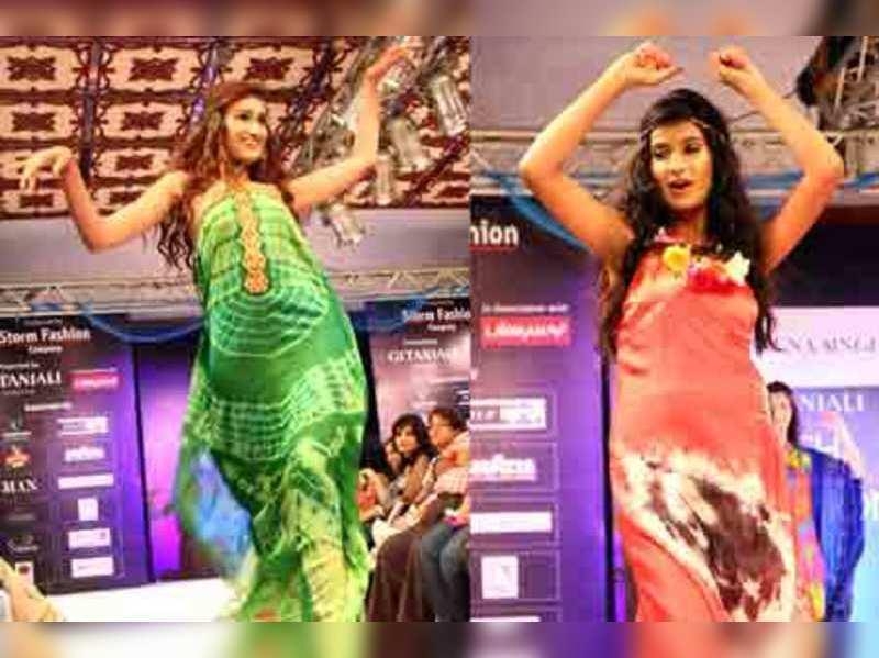 Hina S Beauty And Fashion Sense Times Of India