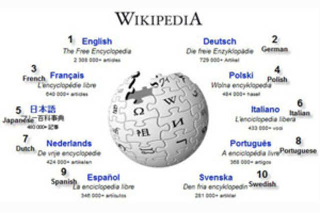 Oral citations to be part of wikipedia entries