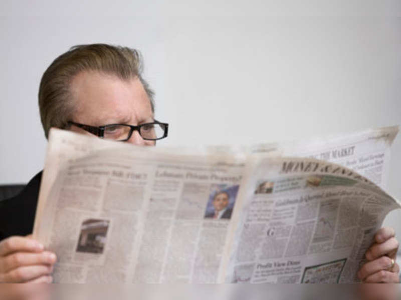 Go on a news fast (Thinkstock photos/Getty Images)