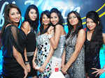 Sohfi Khan's b'day Bash
